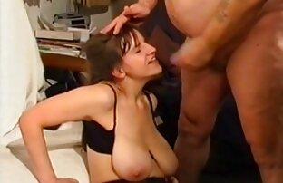 Két néger porno lány, sovány ribanc egy szomszéd
