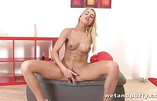 Egy nő, nagy ajkak, egy megerőszakolós pornó kakas,